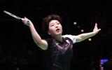 【世界ランク】山口茜が日本選手過去最高の2位に浮上!