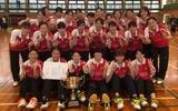 【大学リーグ】龍谷大が男女ともに全勝優勝!<関西学生春季>