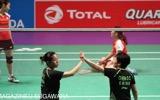 【スディルマン杯】日本は中国に2−3で惜敗! 2大会連続の決勝進出ならず<準決勝>