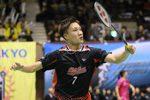 【日本ランク】日本代表選手らが上位をキープ。桃田賢斗は11位に後退