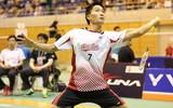 【日本RC】桃田賢斗 復帰戦後のコメント「1本1本を大事にしながらプレーしました」