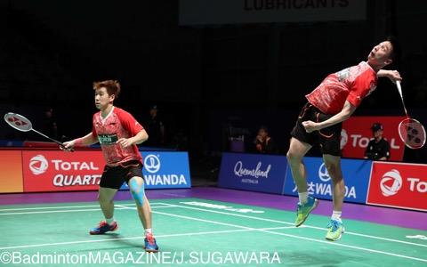 ギデオン(左)/スカムルジョ(インドネシア)
