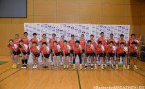 世界選手権公開練習