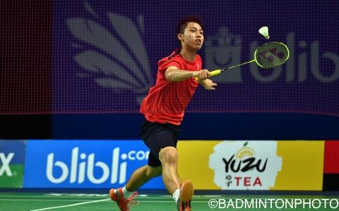 世界ジュニアでは団体戦と個人シングルスで銅メダルを獲得した奈良岡功大