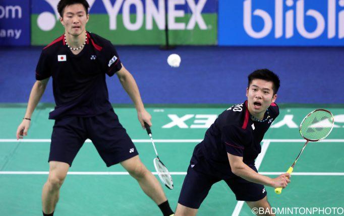 【世界ジュニア】日本がタイに3−2で勝利しメダル確定!<団体戦>