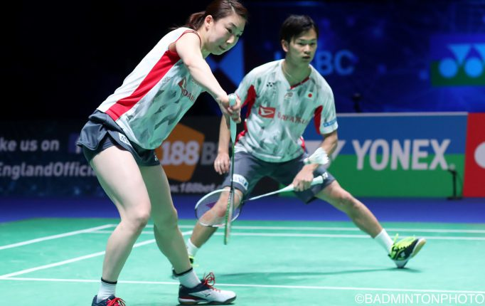 【Super1000】日本勢は3種目で全英初制覇に挑戦!<全英OP>