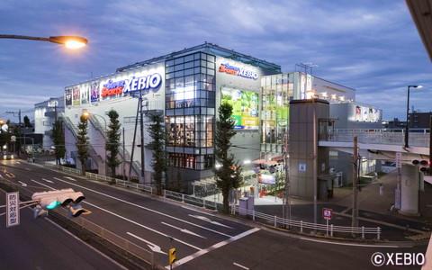 2017年10月には「調布東京スタジアム前店」がオープンしている(京王線・飛田給駅そば、味の素スタジアム前)