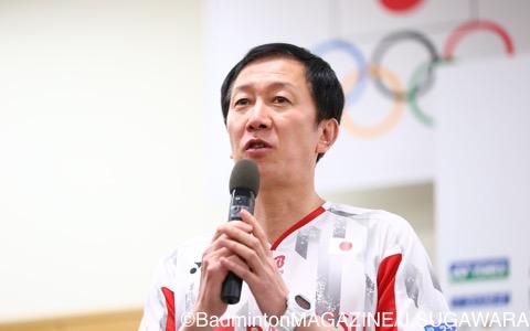 ト杯ユ杯 メンバー記者発表