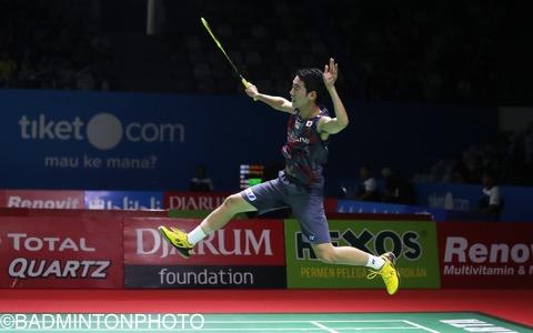 インドネシアOP2018