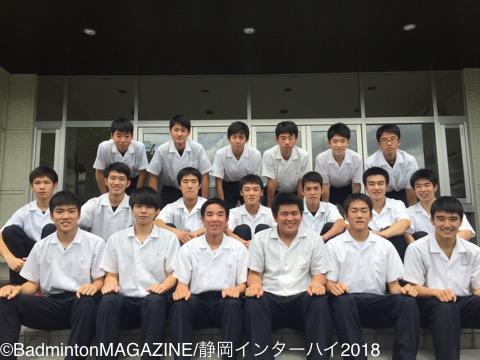 静岡IH2018別府鶴見丘
