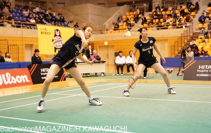 【S/Jリーグ2018順位決定戦】3位は男子が日本ユニシス、女子は北都銀行が確保!<男女>