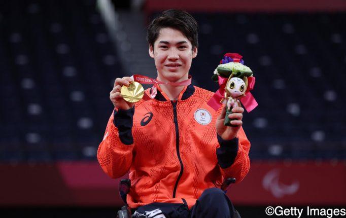 【パラリンピック】梶原、里見&山崎が金メダル!日本勢は計9個のメダルを獲得!<最終日結果>